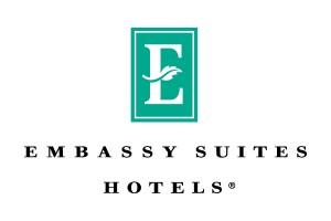 Embassy Suites Hotel Logo